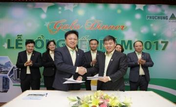 Dấu ấn Phục Hưng Holdings trên những công trường lớn tại Việt Nam
